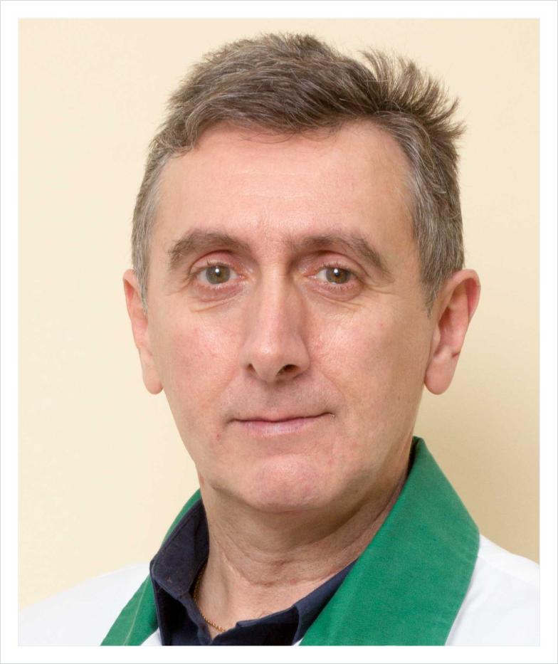 Dr. Marius Uscatu